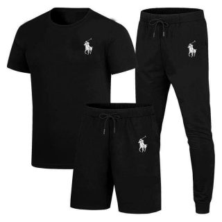 Pack Of 3 Summer Track Suit & Night Suit