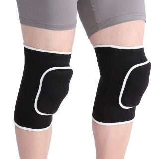 Sports Patella Support Knee Pad Fitness Knee Protector