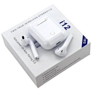 Bluetooth 5.0 Headphones Wireless