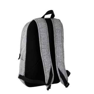 SPECIFICATIONS Color: Grey Melange Volume: 18 liter
