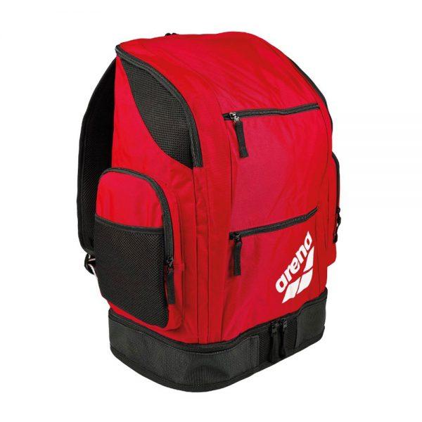 Arena Spiky 2 Large Backpack-Red Team