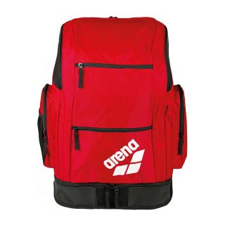 Arena Spiky 2 Large Backpack-Red Team