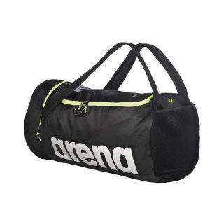 Arena Fast Duffle Bag-Yellow & Black