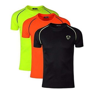 Pack of Three 3 T-Shirt Stretchable Imported Quality Shirts