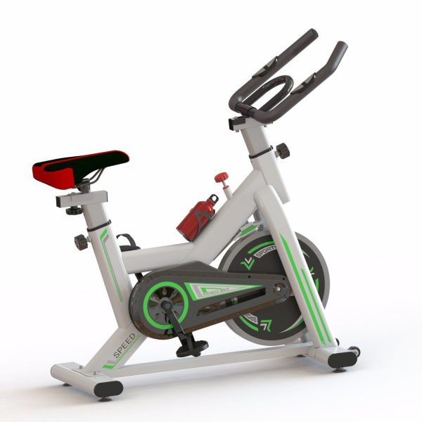 New Spin Exercise Bike