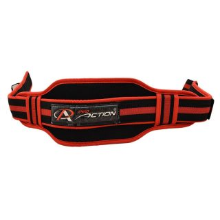 Pro Action Weight Lifting Gym Fitness Power Belt