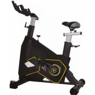 Fitness Transformer Spin Bike