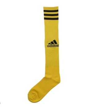 ADIDAS FOOTBALL SOCKS YELLOW