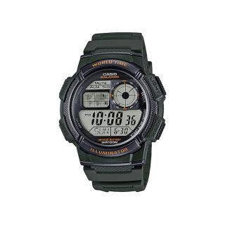 Casio AE-1000W-3AVDF Digital Watch