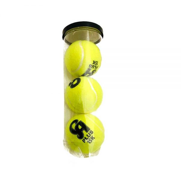 CA Plus 15K Tennis Ball (3 pcs pack)
