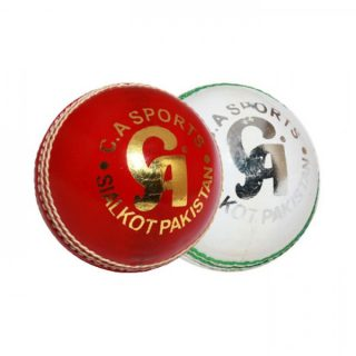 CA Test Star Ball Buy Best Cricket Hard Balls