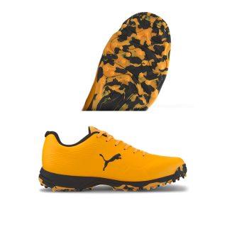 Rubber Spikes Men's Cricket Shoes