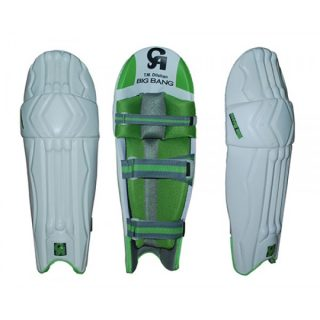 CA Big Bang Batting Pads