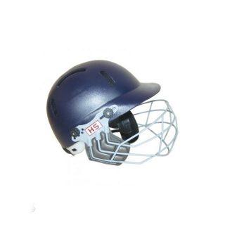 MB Malik Gladiator Cricket Helmet