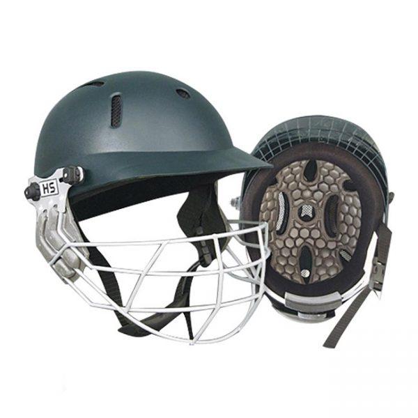HS 5 Star Cricket Helmet