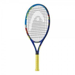Head Novak 23 Junior Tennis Racket-Strung