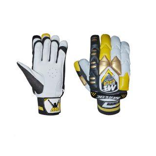 MB Malik Lala Edition Batting Gloves