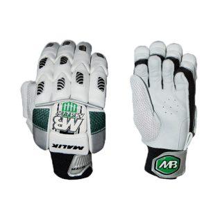 MB Malik Reserve Edition Batting Gloves