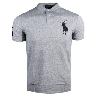 High-quality Polo T-shirts for men AW