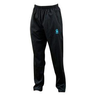 CA Black Sports Trousers - Sm-18