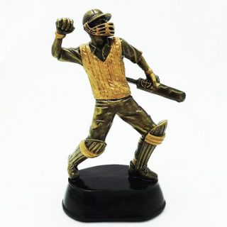 Batsman Award Celebrations Trophy