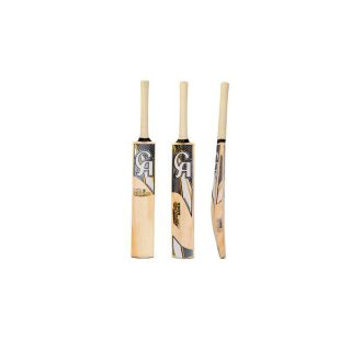 CA White Gold Cricket Bats