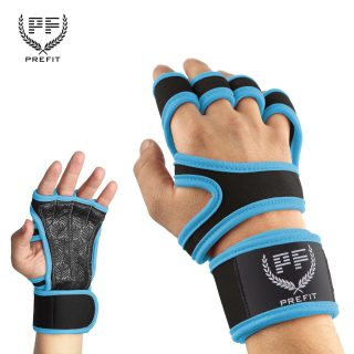 Good Quality Soft & Breathable Material Material: Silicone Firm Grip