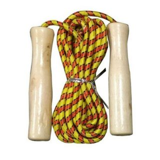 Skipping Speed Rope Fitness Boxing Cotton Jumping Gym