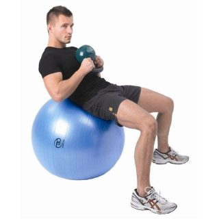 Body Slim Exerciser For Weight Reduce Gym Ball