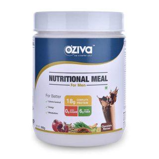 OZivaa Nutritional Meal 300g