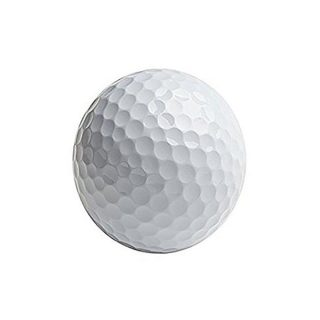 Hockey Match Ball - White