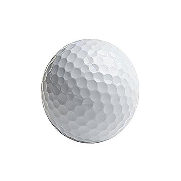 Hockey Match Ball - White