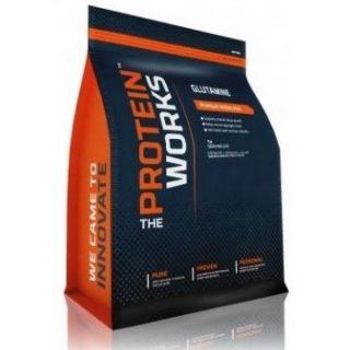 Protein Works Glutamine 500g