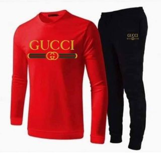 Classic Branded Men's Track Suit And Gym Wear