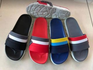 Adidas Different Color Slippers