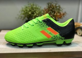 Adidas High Best Sports Studs Football Shoes