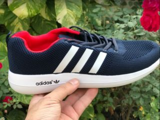 Adidas Soft Soul Running Shoes For Men.