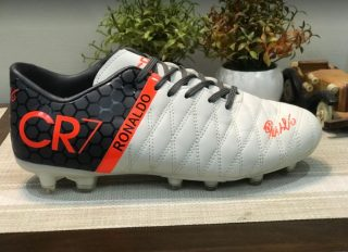 Cr7 signature Studs Sports Football Shoes