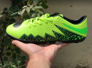Football hunt special Import Indoor Shoes