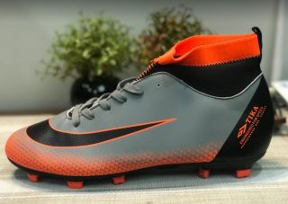High Ankle studs High Quality Football shoes