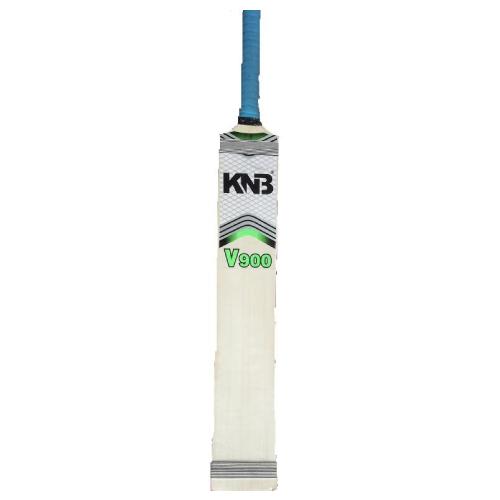 KNB Tape Ball Cricket Bat Good Quality Cane Handel