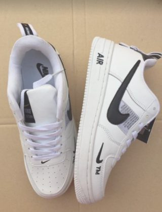 Nike Airforce Official model White Color Shoes