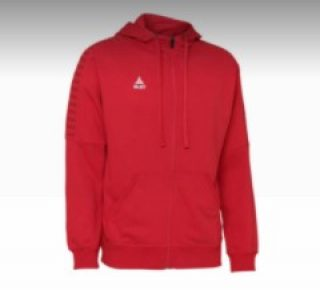 New Arrival 100% original Soft fabric Red Color Hoodie For Men