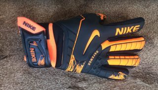 Nike High Quality Quick Drying Breathable Goli Gloves