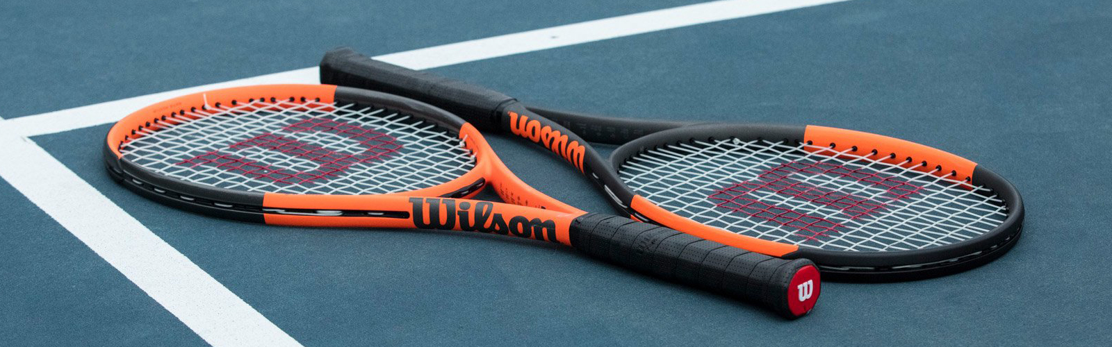 Wilson-Racket