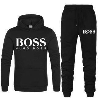 Boss Track Suit
