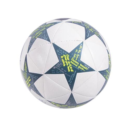 Green Football For Football Fans