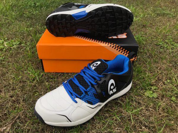 Hs Cricket Shoes Blue