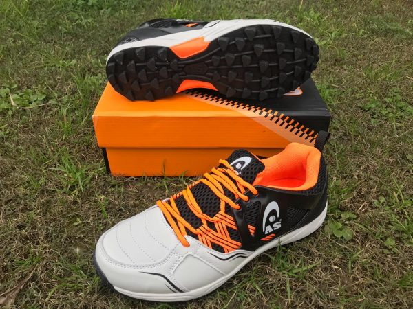 AS Cricket Shoes (Orinage)