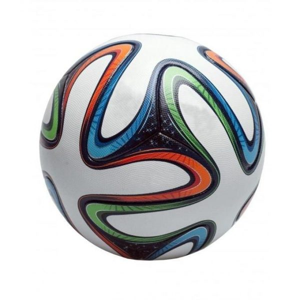 Brazuca Football - Multicolour